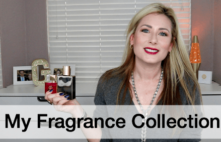 fragrance collection perfume Sephora