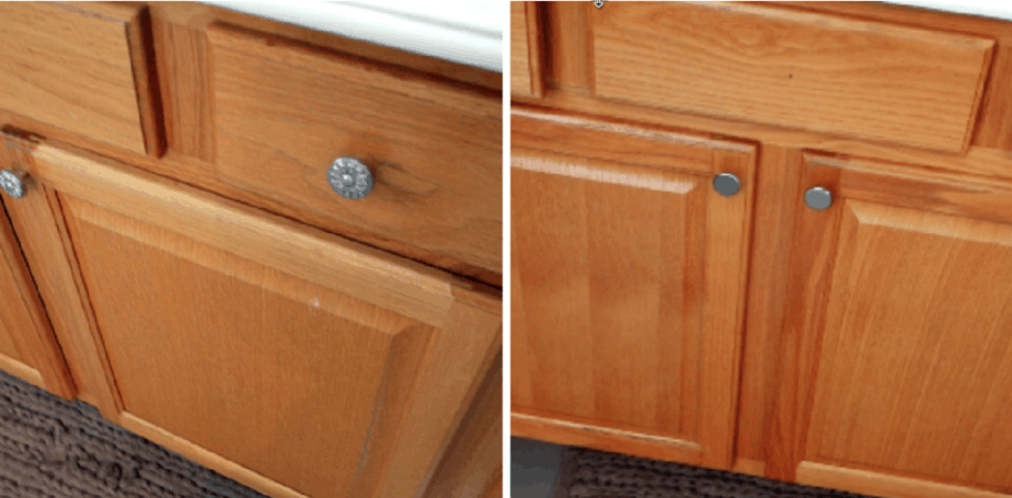 cabinet drawer pulls