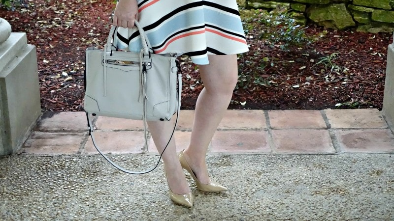 Rebecca Minkoff Regan Satchel Jimmy Choo Abel Pumps