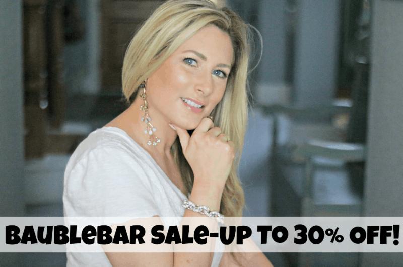 BaubleBar Sale