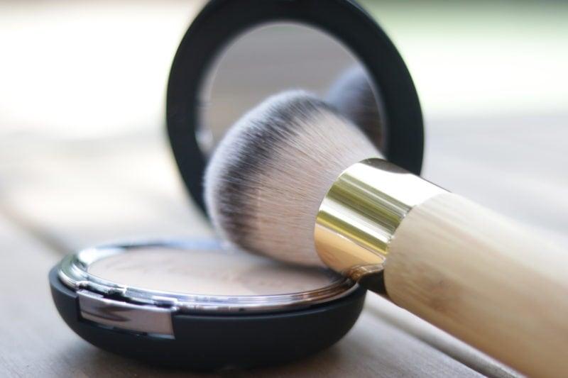 It Cosmetics Anti-Aging Celebration Foundation with Brush