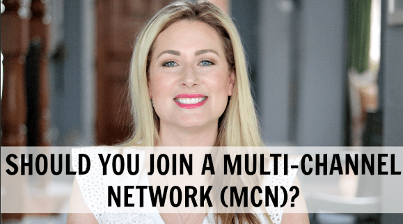 What are the benefits of joining an MCN?