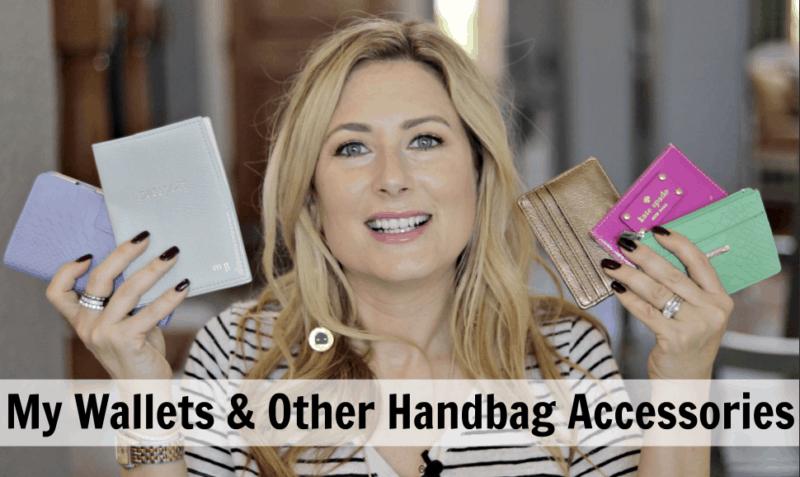 Wallets Handbag Accessories