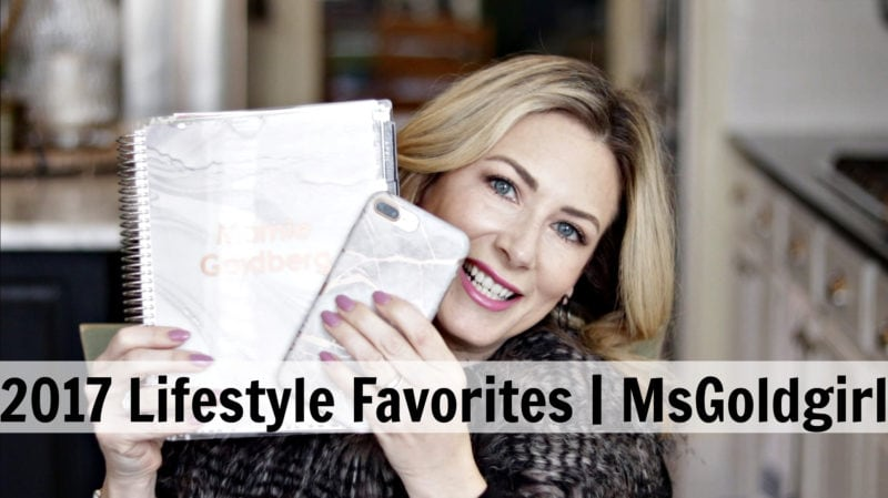 2017 Best of Lifestyle, Lifestyle Favorites