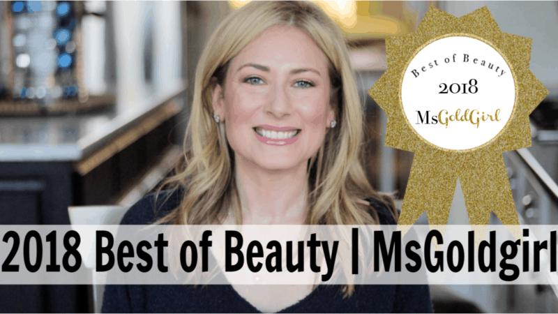 Best of Beauty 2018