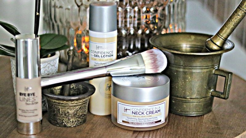 One Stop Shop for Skincare: QVC