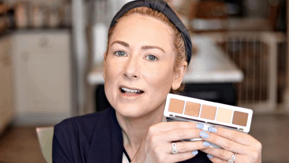 Sephora Spring Haul Natasha Denona Camel Palette