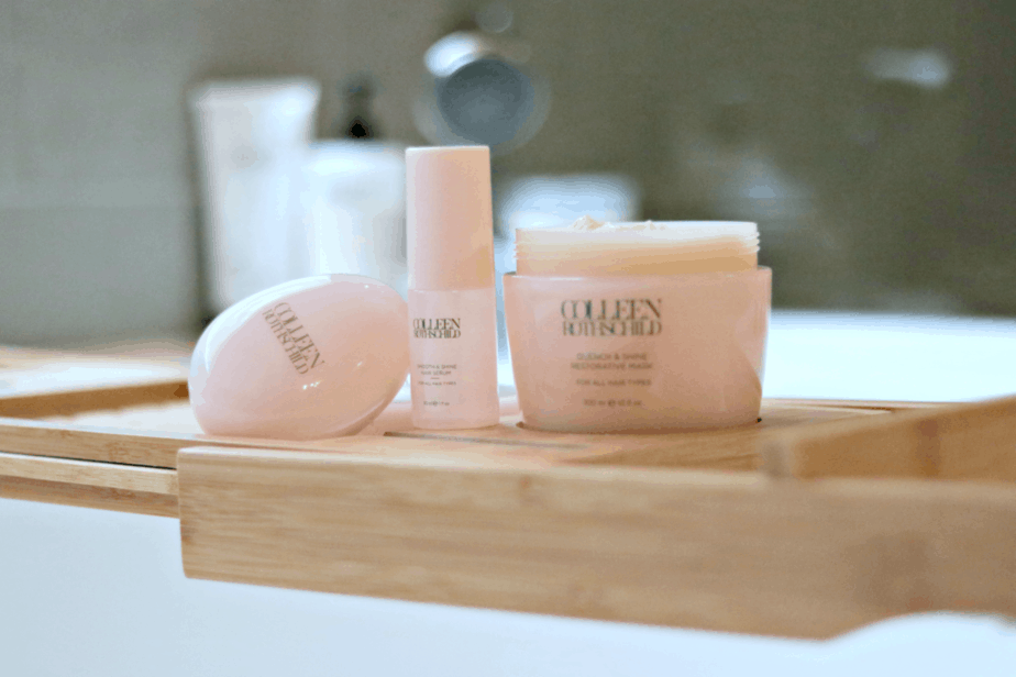 Top 5 Colleen Rothschild Products Hair Care Essentials