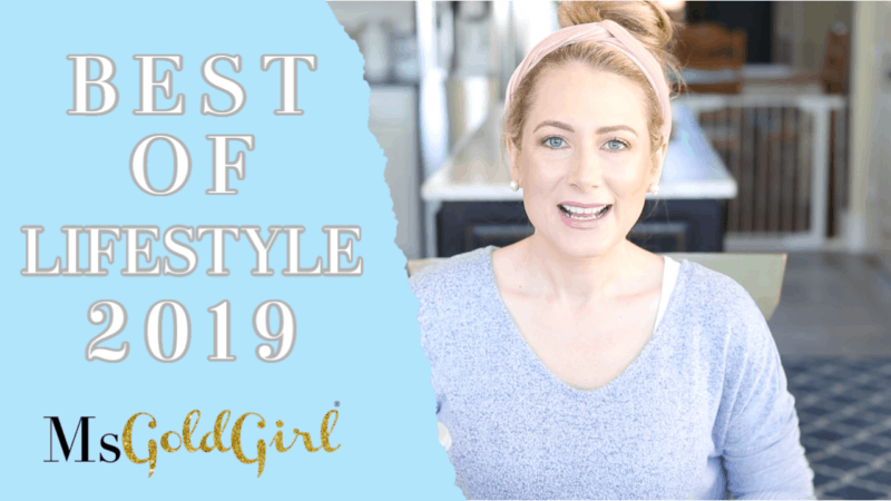 Best of Lifestyle 2019
