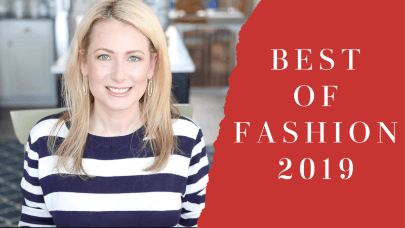 Best of Fashion 2019