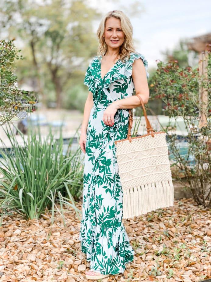Spring Fashion at Walmart